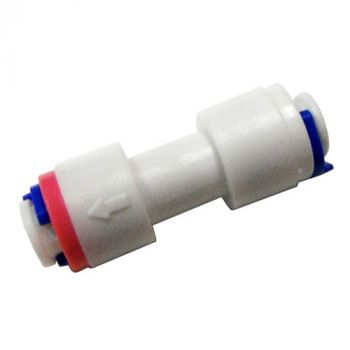Check Valve with Push-On