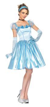 Cinderella Classic Adult Lg