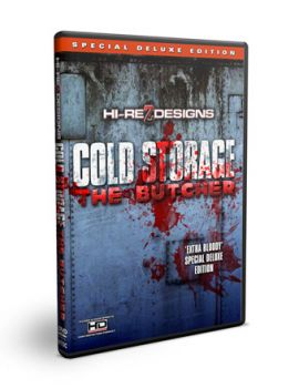 Cold Storage: The Butcher