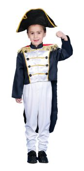 Colonial General - Child M (8 - 10)