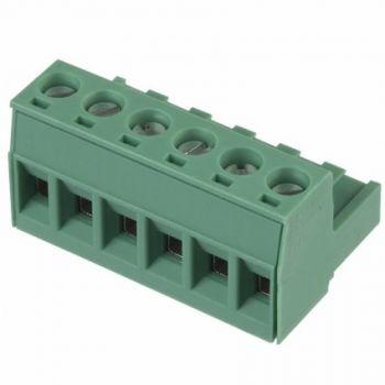 Controller Terminal Blocks