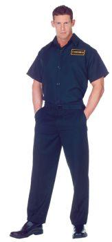 Coroner Shirt - Adult OSFM