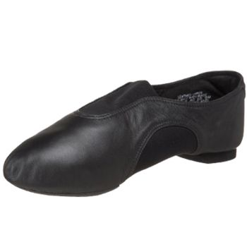 Adult Jazz Shoe - Black - Adult Shoe 6M