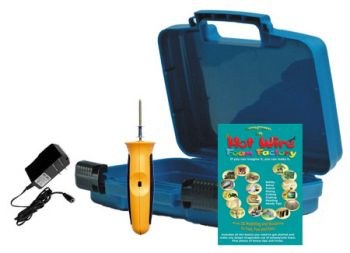 Crafters Deluxe Engraver Kit