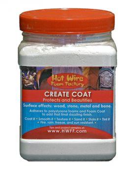 Create Coat