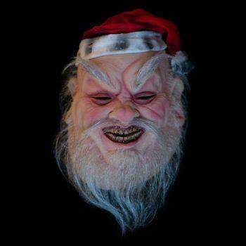 Creepy Claus