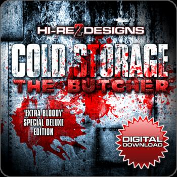 Cold Storage: The Butcher Digital Download