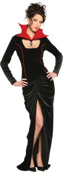 Women's Spider Widow Costume - Adult M (12 - 14)