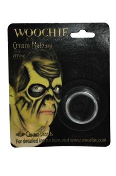 Mask Cover Carded - Black