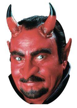Woochie Devil Horns - Large