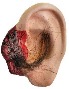 Cut Off Ear