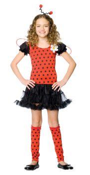Daisy Bug Costume - Child Large