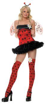 Women's Daisy Bug Costume - Adult M/L