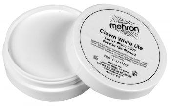 Clown White Lite - 2 oz