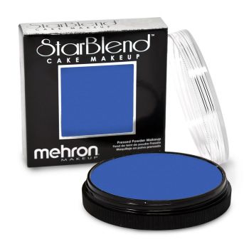 Star Blend Cake - Blue