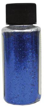 7/8oz Glitter Morris - Blue