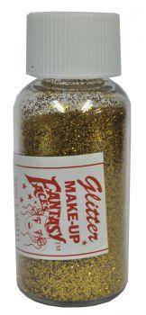 7/8oz Glitter Morris - Gold
