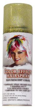 Glitter Hairspray ORMD - Gold