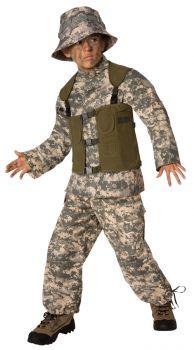 Delta Force - Child Large