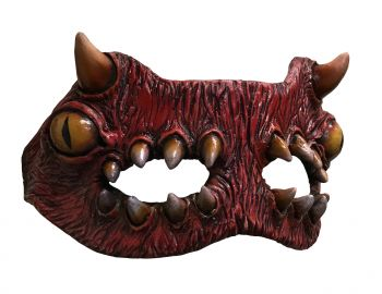 Demon Eye Mask