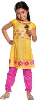 Girl's Mira Classic Toddler Costume - Child S (4 - 6X)