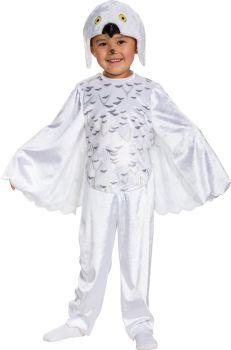 Hedwig Toddler Costume - Child SM (4 - 6)