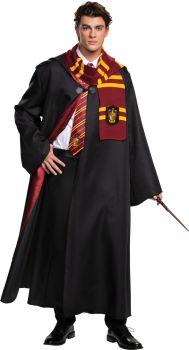 Gryffindor Robe Adult Dlx 38-4