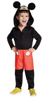 Mickey Mouse Costume - Infant (6 - 12M)