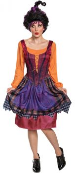 Women's Mary Classic Costume - Adult M (8 - 10)