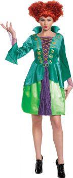Women's Wini Classic Costume - Adult M (8 - 10)