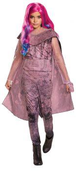 Girl's Audrey Deluxe Costume - Descendants 3 - Child L (10 - 12)