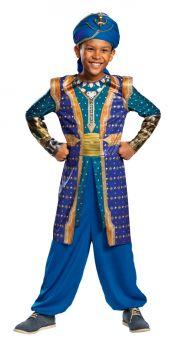 Boy's Genie Classic Costume - Child M (7 - 8)