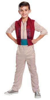 Boy's Aladdin Classic Costume - Child M (7 - 8)