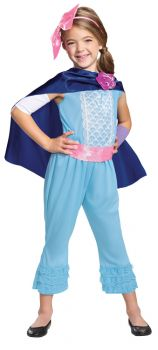 """Girl's Bo Peep """"New Look"""" Classic Costume - Toy Story 4 - Toddler (3 - 4T)"""