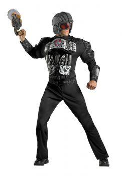 Men's ORS Chief Commando Costume - Adult XL (42 - 46)