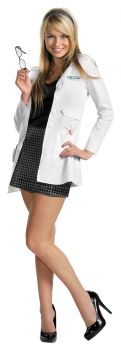 Women's Gwen Deluxe Costume - Adult L (12 - 14)