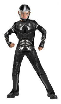 Boy's Duke Classic Costume - G.I. Joe Movie - Child M (7 - 8)