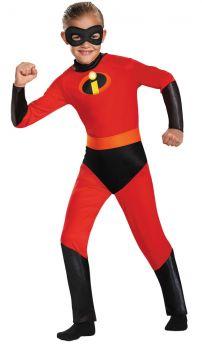 Boy's Dash Classic Costume - Child S (4 - 6)