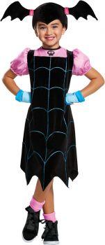 Girl's Vampirina Classic Costume - Child S (4 - 6X)