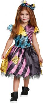 Sally Classic Toddler Costume - Toddler (3 - 4T)