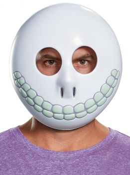 Barrel Mask - Adult