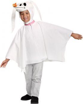 Boy's Zero Classic Costume - The Nightmare Before Christmas - Child S (4 - 6)
