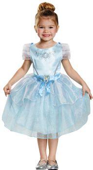 Cinderella Classic Toddler Costume - Child S (4 - 6X)