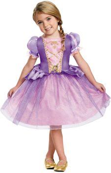 Rapunzel Classic Toddler Costume