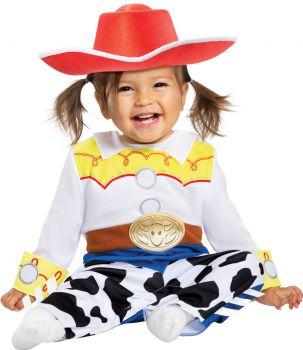 Jessie Deluxe Infant Costume