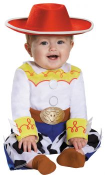 Jessie Deluxe Infant Costume - Toddler (12 - 18M)