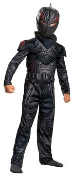 Boy's Hiccup Classic Costume - Child S (4 - 6)