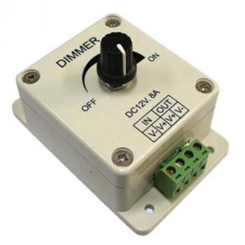 Dimmer Controller for LED lighting