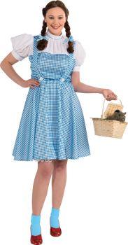 Dorothy Full Cut