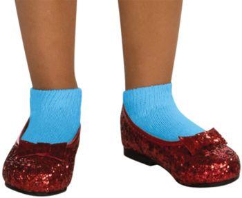Dorothy Sequin Shoes Toddler